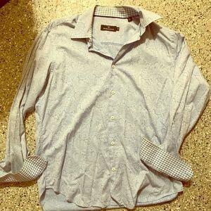 Bigatchi Uomo dress shirt